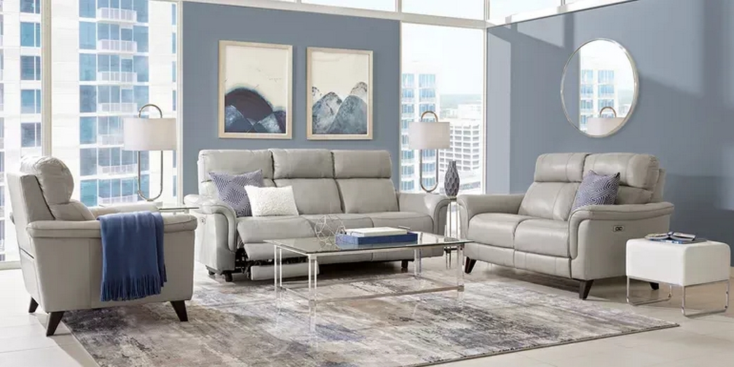 97 Most Popular Top Choices Rooms To Go Cindy Crawford Sectional 16