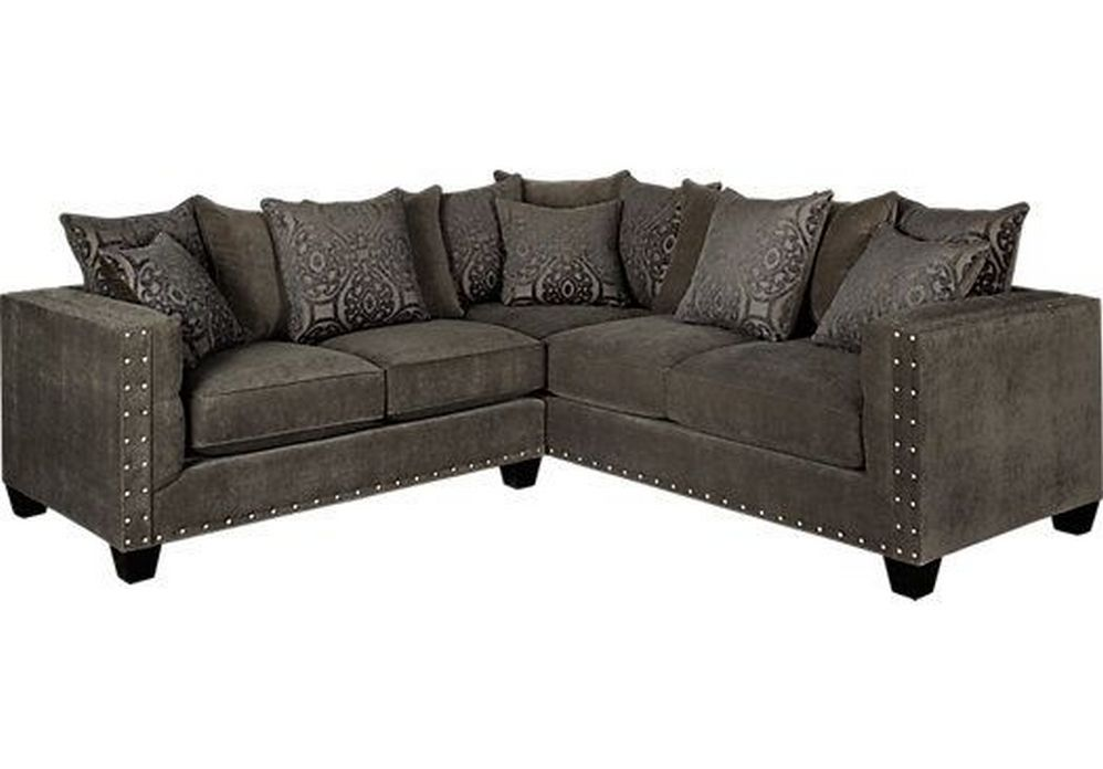 97 Most Popular Top Choices Rooms To Go Cindy Crawford Sectional 2