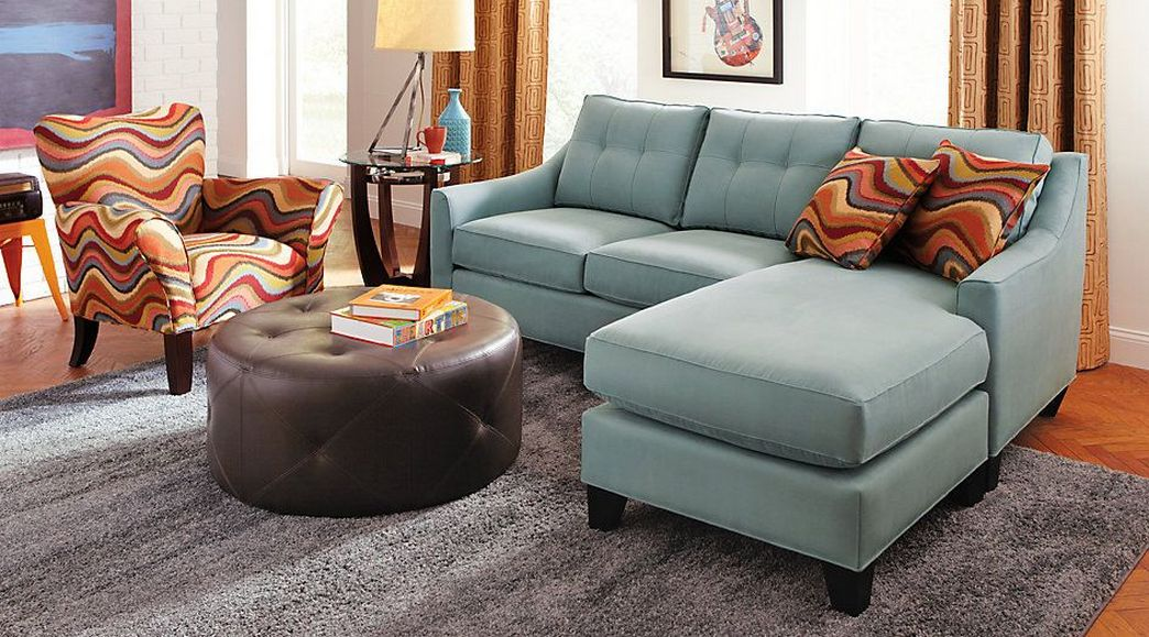 97 Most Popular Top Choices Rooms To Go Cindy Crawford Sectional 40