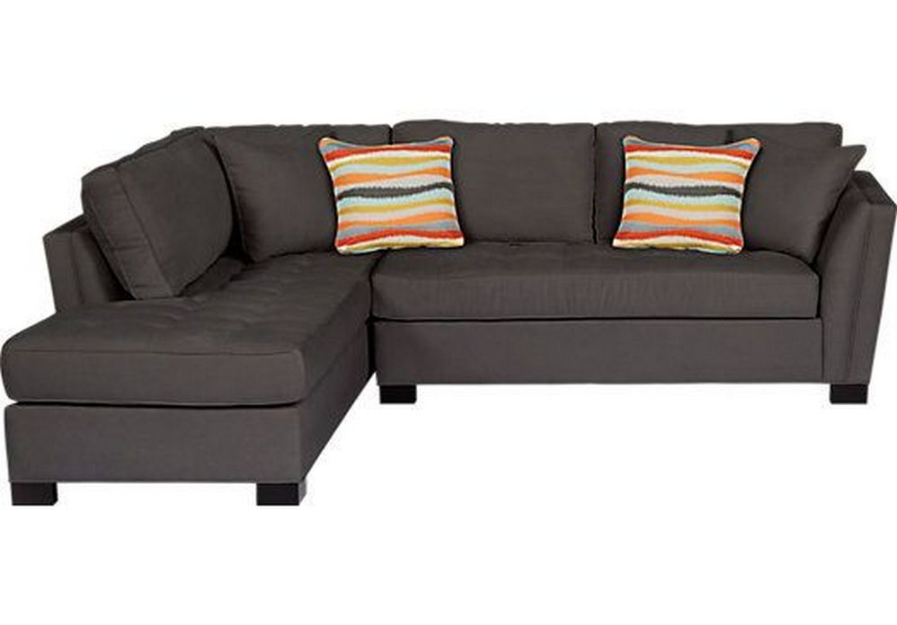 97 Most Popular Top Choices Rooms To Go Cindy Crawford Sectional 46