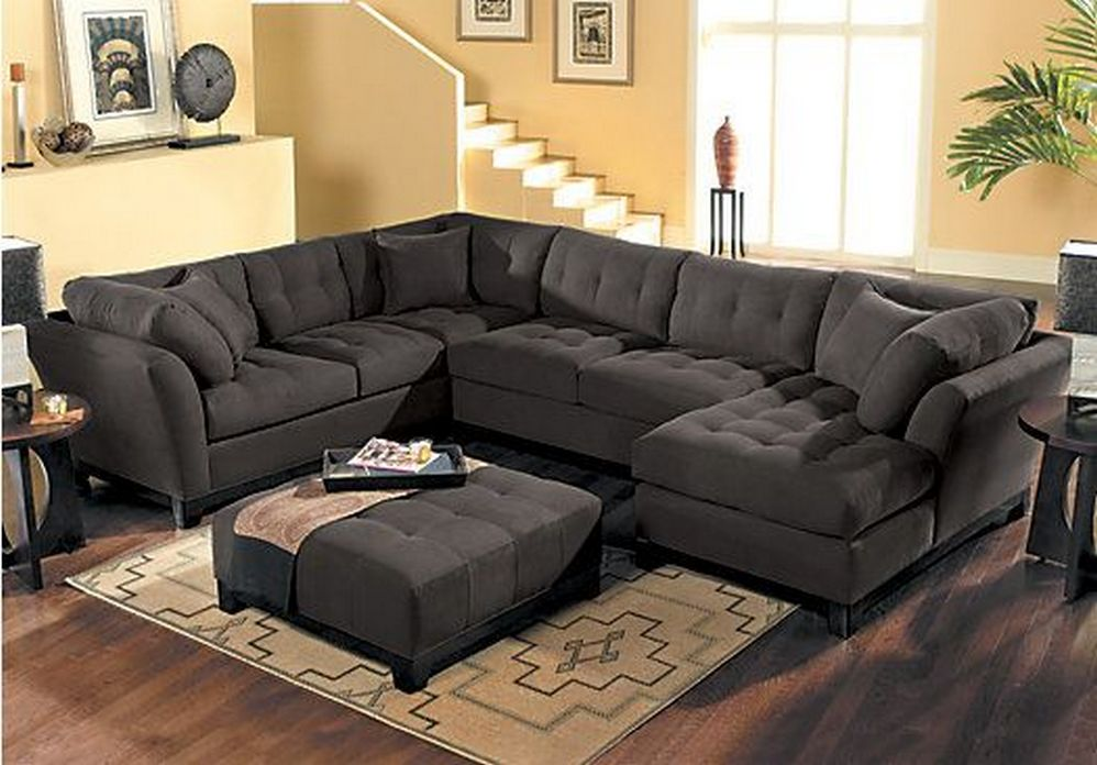 97 Most Popular Top Choices Rooms To Go Cindy Crawford Sectional 47