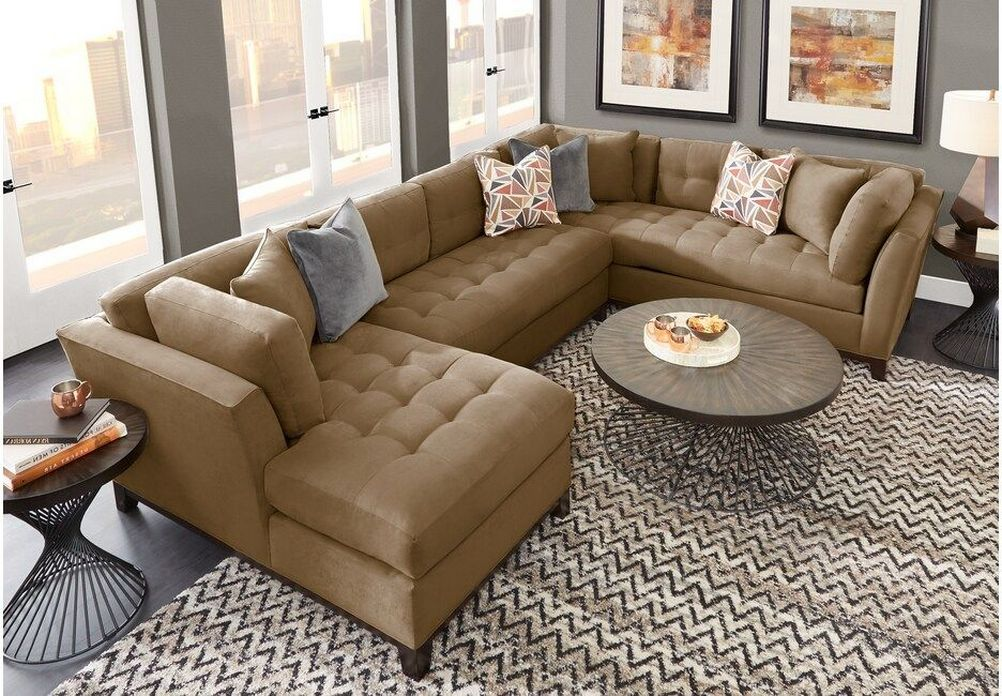 97 Most Popular Top Choices Rooms To Go Cindy Crawford Sectional 54