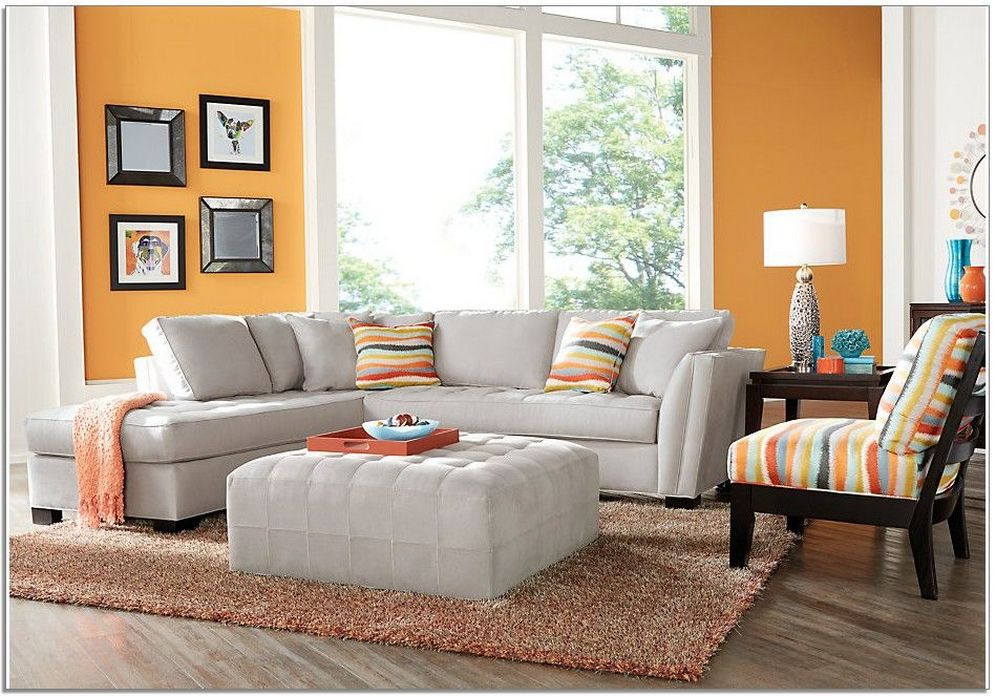 97 Most Popular Top Choices Rooms To Go Cindy Crawford Sectional 61