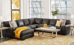 97 Most Popular Top Choices Rooms To Go Cindy Crawford Sectional 63