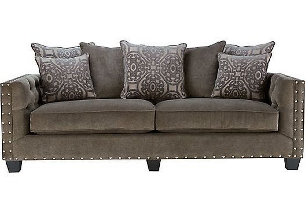 97 Most Popular Top Choices Rooms To Go Cindy Crawford Sectional 70
