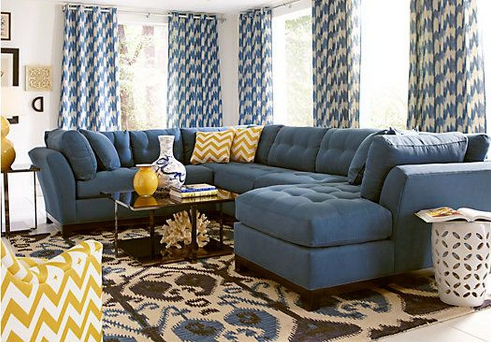 97 Most Popular Top Choices Rooms To Go Cindy Crawford Sectional 85