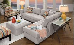 97 Most Popular Top Choices Rooms To Go Cindy Crawford Sectional 90