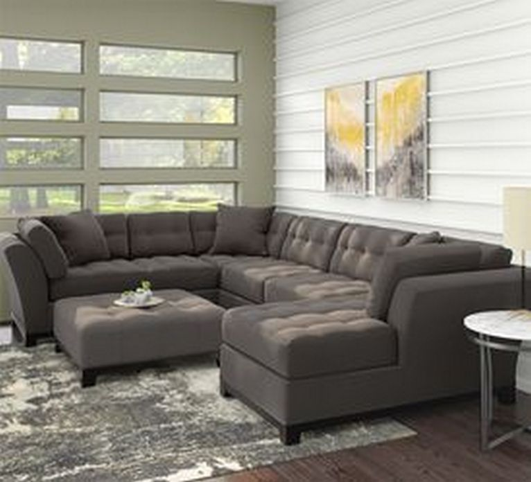 97 Most Popular Top Choices Rooms To Go Cindy Crawford Sectional 94