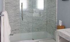 100 Awesome Design Ideas For A Small Bathroom Remodel 33