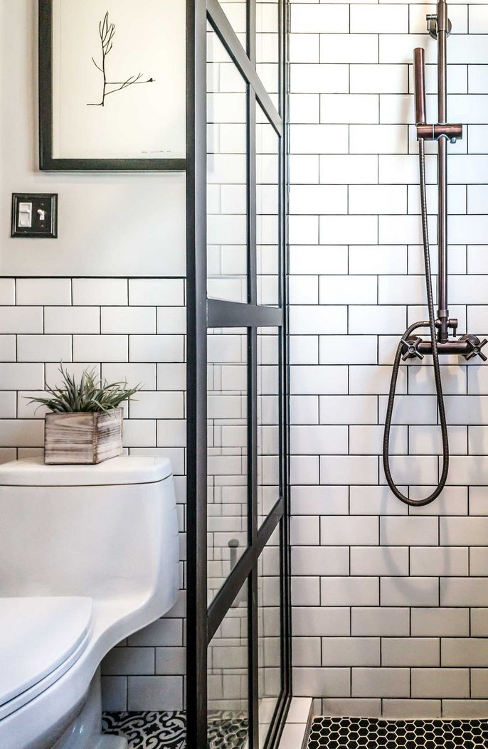 100 Awesome Design Ideas For A Small Bathroom Remodel 65
