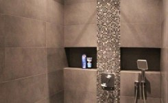 100 Awesome Design Ideas For A Small Bathroom Remodel 95