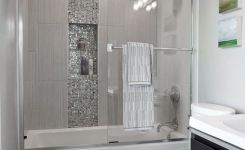 100 Awesome Design Ideas For A Small Bathroom Remodel 98