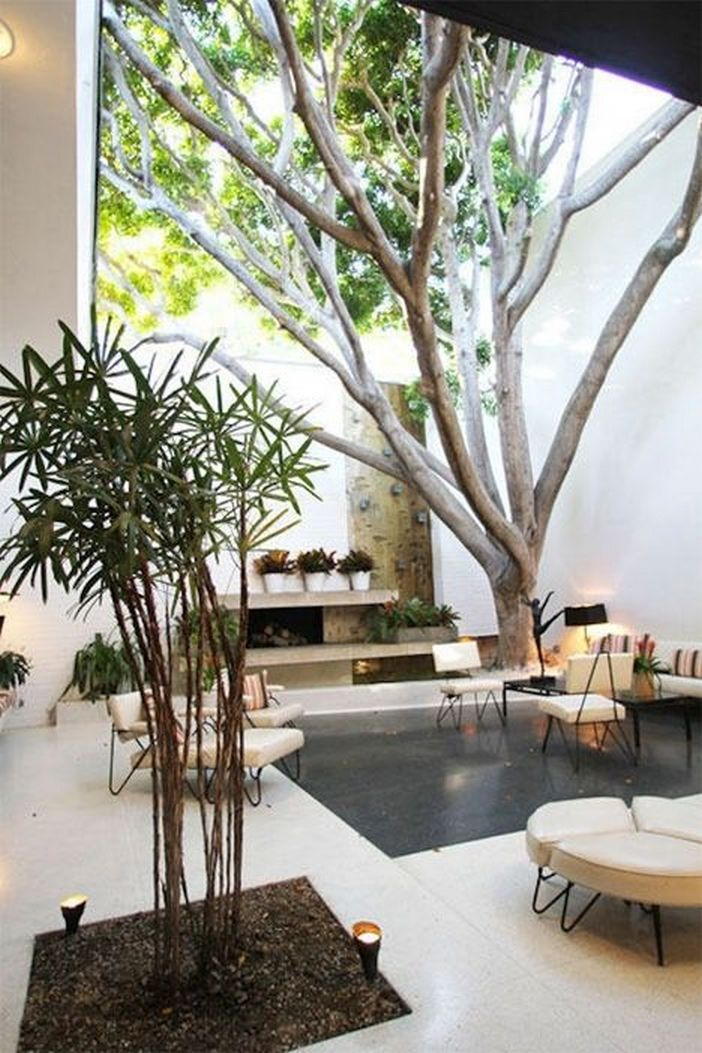 69 Attractive Organic Interior Designs That Look Beautiful 41