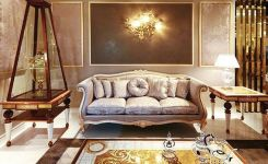 83 Interior Design Models That Look Luxurious And Are Designed To Decorate The Living Room 28