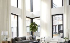 83 Interior Design Models That Look Luxurious And Are Designed To Decorate The Living Room 47