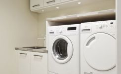 87 Outstanding Basement Laundry Rooms Decoration Models 63