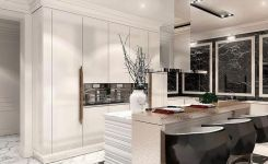 88 Modern Home Interior Decoration Styles That Look Luxurious And Fun 19