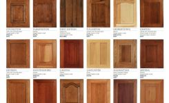 93 Kitchen Cabinet Decorative Accents Hickory Models 21