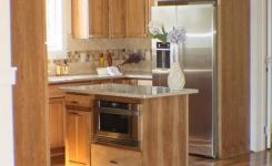 93 Kitchen Cabinet Decorative Accents Hickory Models 51