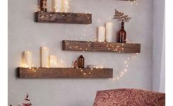 94 Wood Wall Shelves Designs That Inspire To Add To The Beauty Of Your Home Space 14