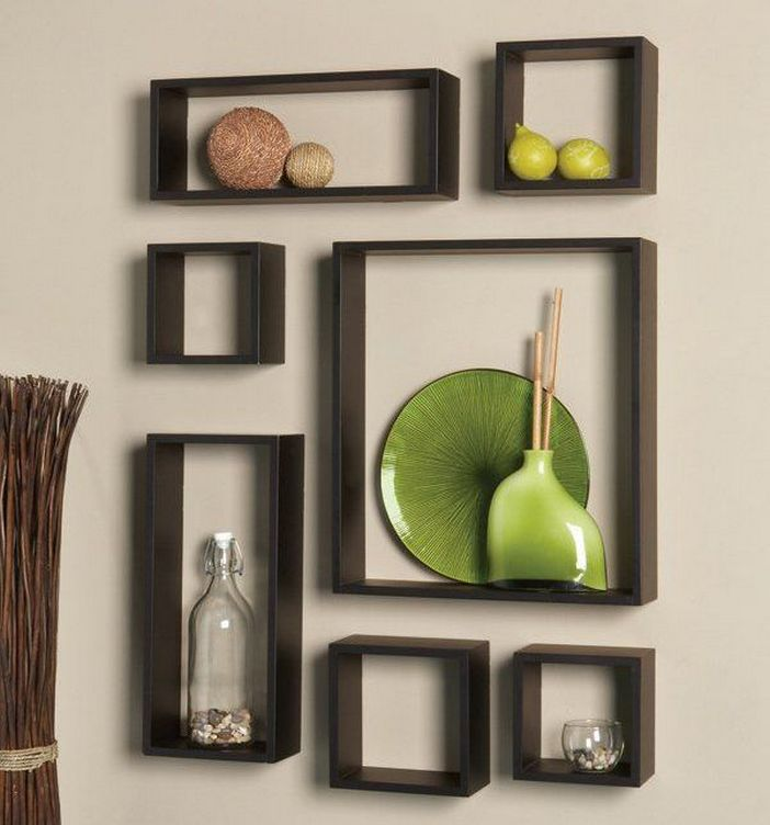 94 Wood Wall Shelves Designs That Inspire To Add To The Beauty Of Your Home Space 18