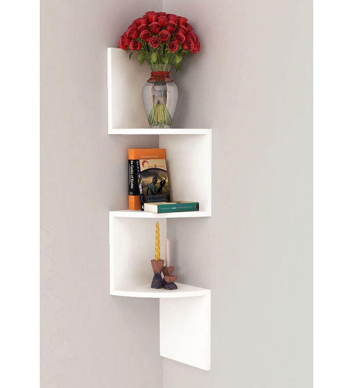 94 Wood Wall Shelves Designs That Inspire To Add To The Beauty Of Your Home Space 64