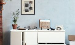 95 Modern Office Decorating Ideas With Inspiring Furniture To Add Style And Functionality To Your Workplace 25
