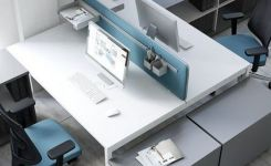 95 Modern Office Decorating Ideas With Inspiring Furniture To Add Style And Functionality To Your Workplace 64