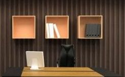 95 Modern Office Decorating Ideas With Inspiring Furniture To Add Style And Functionality To Your Workplace 75
