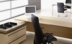 95 Modern Office Decorating Ideas With Inspiring Furniture To Add Style And Functionality To Your Workplace 79