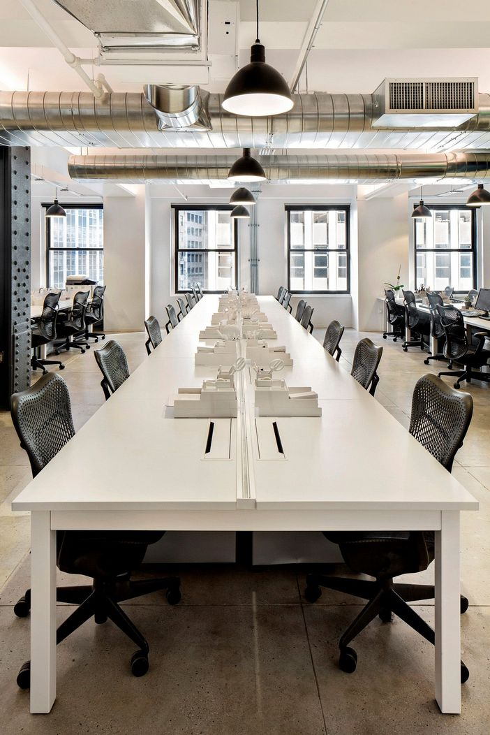 95 Modern Office Decorating Ideas With Inspiring Furniture To Add Style And Functionality To Your Workplace 89