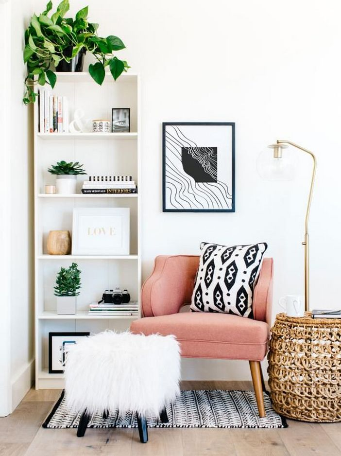 96 Modern Wall Decor Models That Make The Living Room Of Your House Come Alive 14