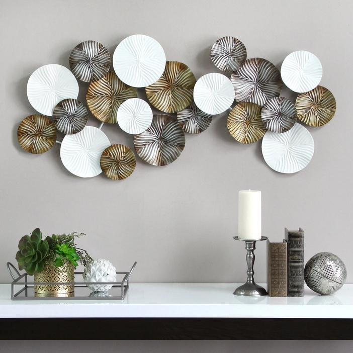 96 Modern Wall Decor Models That Make The Living Room Of Your House Come Alive 73