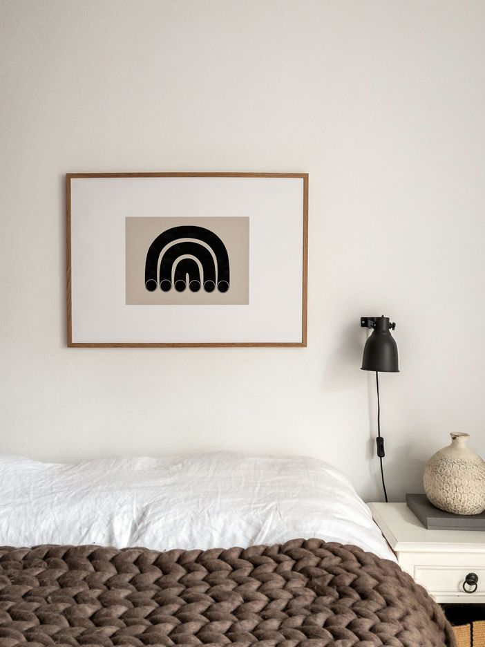 96 Modern Wall Decor Models That Make The Living Room Of Your House Come Alive 85