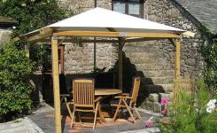 97 Great Patio Gazebo Canopy Design Ideas That Are Great For Replacing Your Gazebo Canopy 11