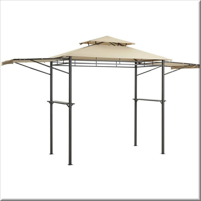 97 Great Patio Gazebo Canopy Design Ideas That Are Great For Replacing Your Gazebo Canopy 29