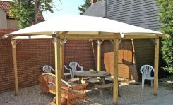 97 Great Patio Gazebo Canopy Design Ideas That Are Great For Replacing Your Gazebo Canopy 34