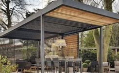 97 Great Patio Gazebo Canopy Design Ideas That Are Great For Replacing Your Gazebo Canopy 36