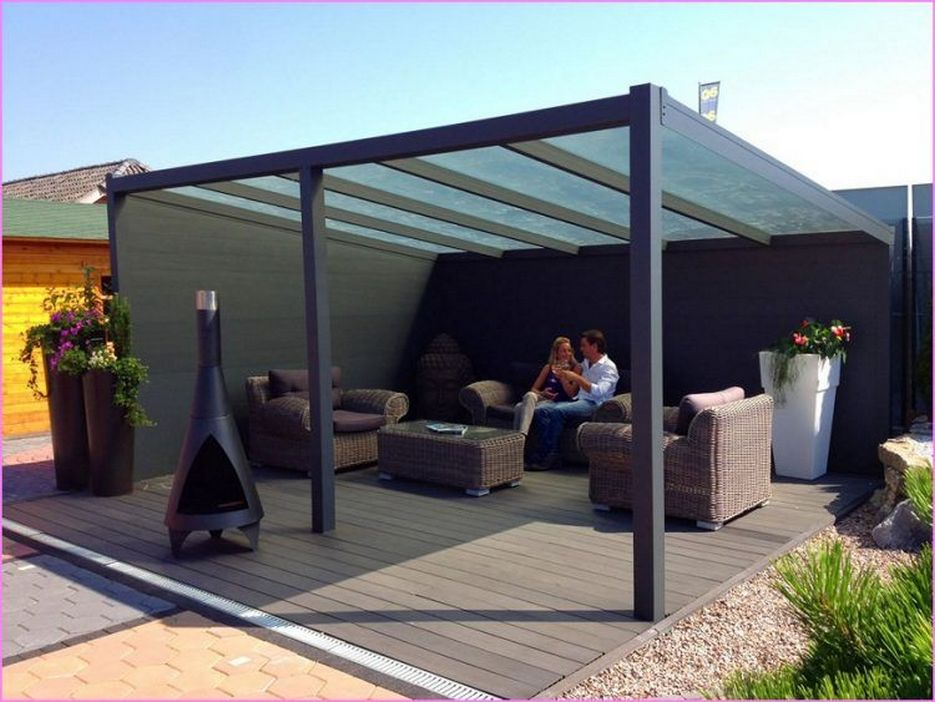 97 Great Patio Gazebo Canopy Design Ideas That Are Great For Replacing Your Gazebo Canopy 48