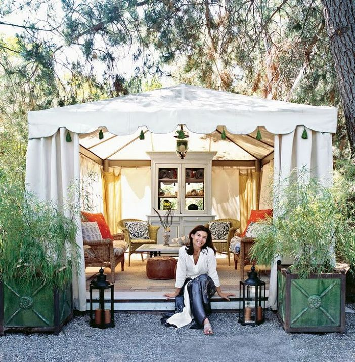 97 Great Patio Gazebo Canopy Design Ideas That Are Great For Replacing Your Gazebo Canopy 92
