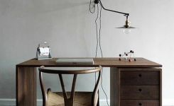 98 Perfect Home Office Decoration Models And Tips For Making Them 12