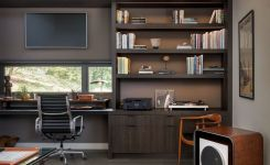 98 Perfect Home Office Decoration Models And Tips For Making Them 17