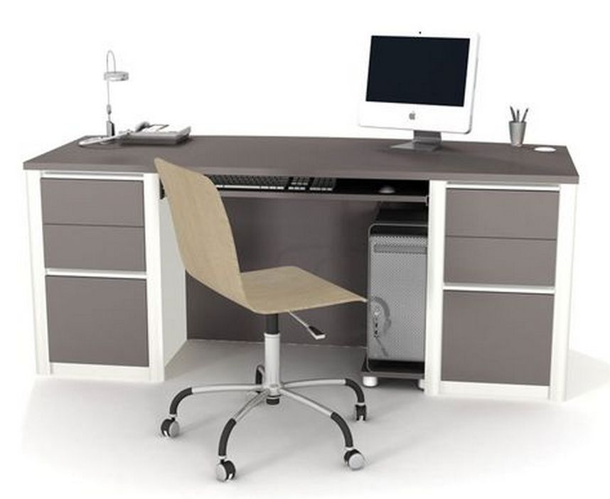 98 Perfect Home Office Decoration Models And Tips For Making Them 28