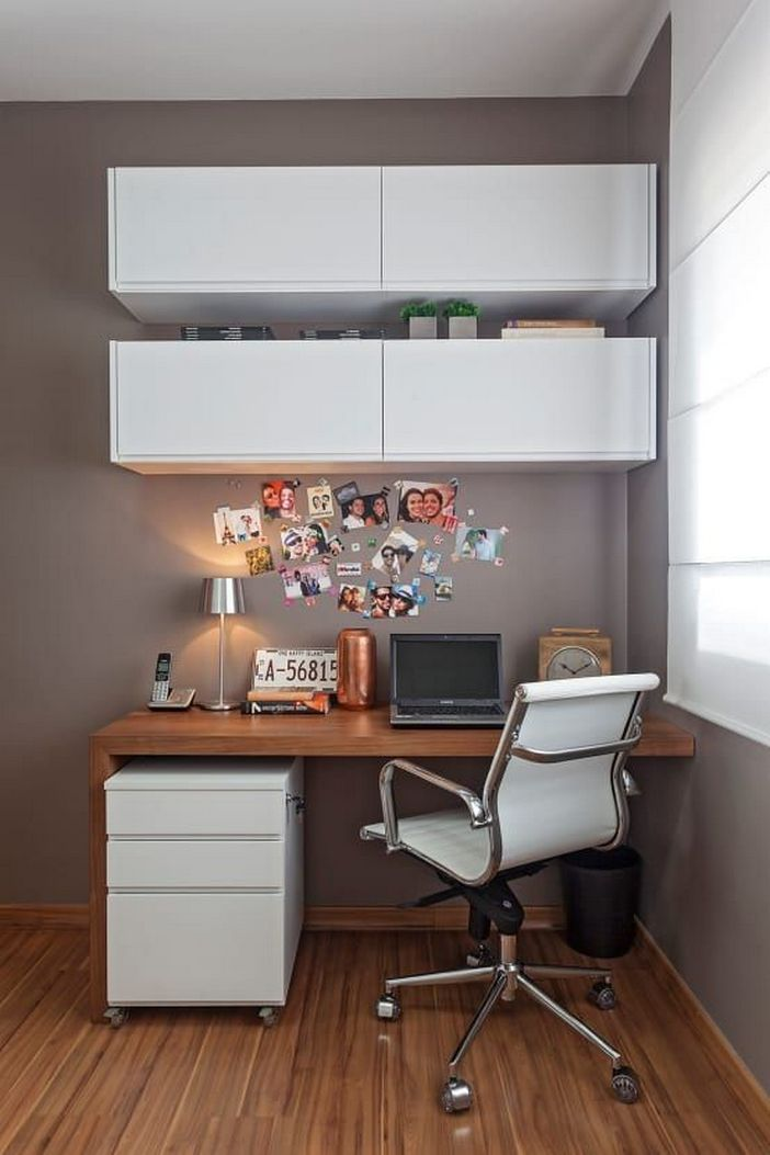 98 Perfect Home Office Decoration Models And Tips For Making Them 53