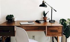 98 Perfect Home Office Decoration Models And Tips For Making Them 55