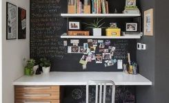 98 Perfect Home Office Decoration Models And Tips For Making Them 59