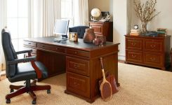 98 Perfect Home Office Decoration Models And Tips For Making Them 95
