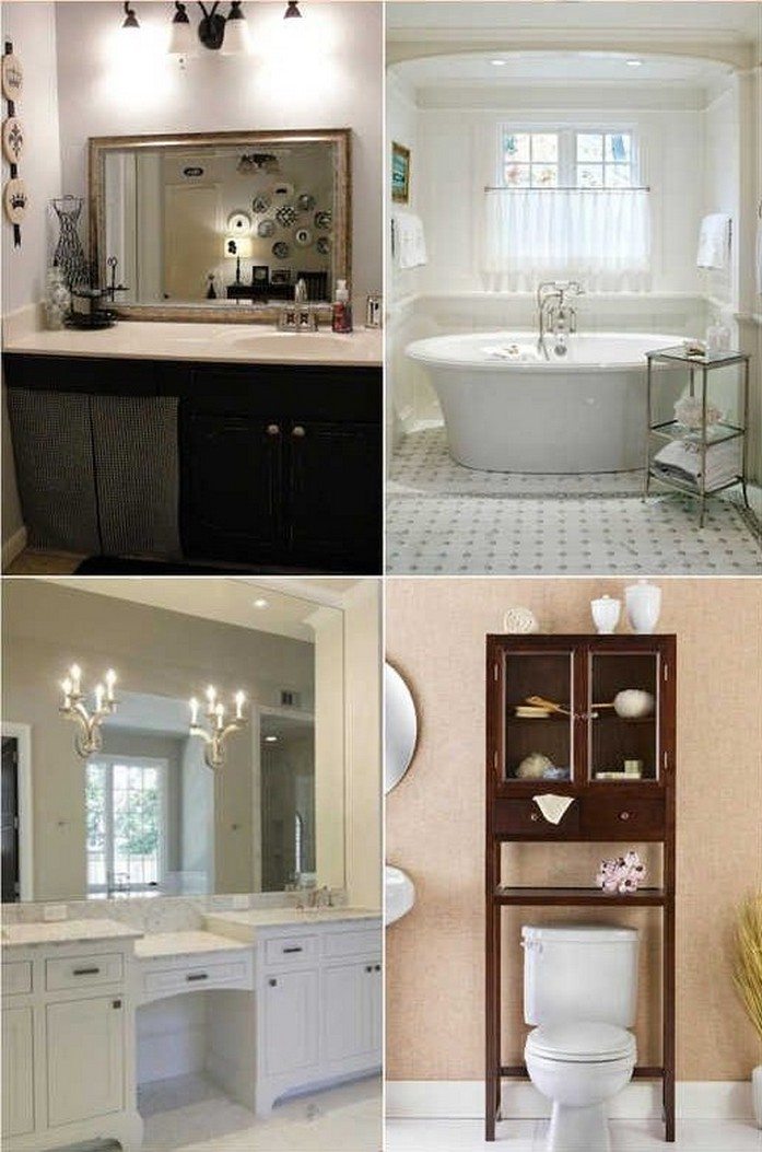 99 Perfect Bathroom Designs Tips For Creating It 1