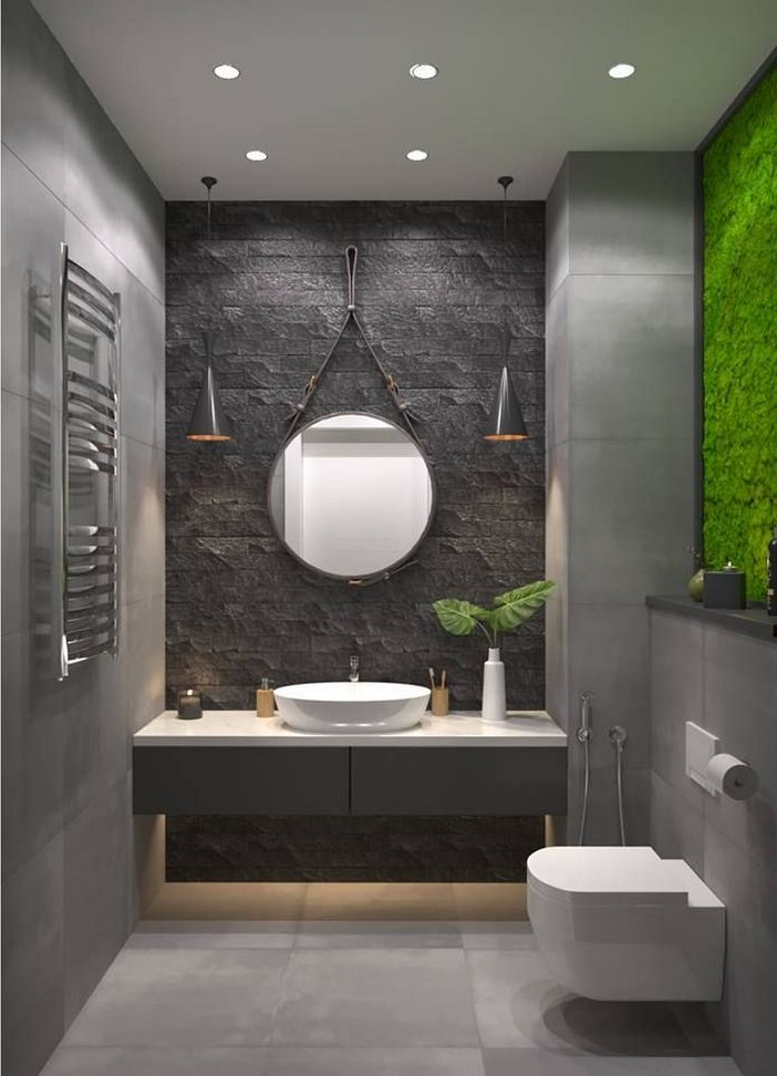 99 Perfect Bathroom Designs Tips For Creating It 16