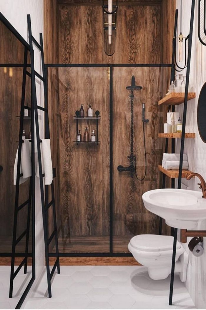 99 Perfect Bathroom Designs Tips For Creating It 18
